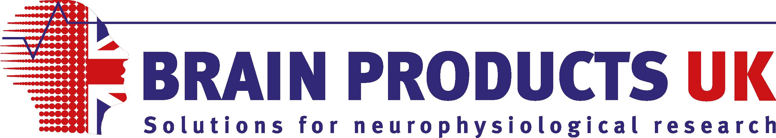 Logo Brain Products UK